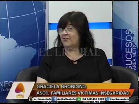 """20 AÃ'OS DE PRISIÃ""""N PARA EL ASESINO DE MARIANELA BRONDINO"""