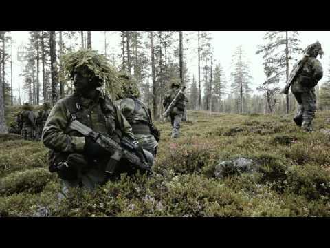 Arméns Jägarbataljon