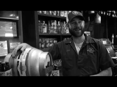 Firkin Friday - March (Censored) - Saugatuck Brewing Company