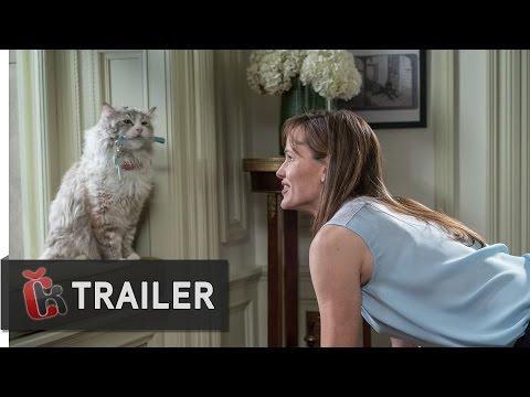 Já, kocour (2016) - oficiální dabovaný trailer