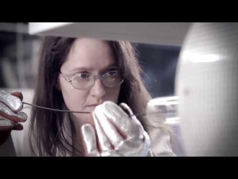 Corrosion Research 1080p