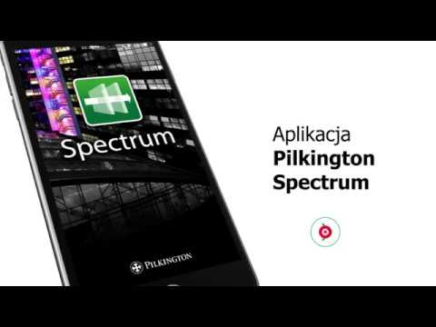 Pilkington Spectrum