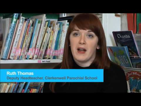 From a Beanstalk partner school: excellent value for resources
