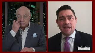 En Conexión con César Miguel Rondón 8 de Julio 2020