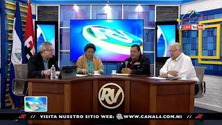 (Resumen) Revista En Vivo con Alberto Mora, martes 17 de marzo de 2020