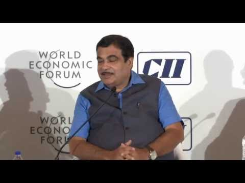 India 2016 - Building Blocks for Infrastructure Investment