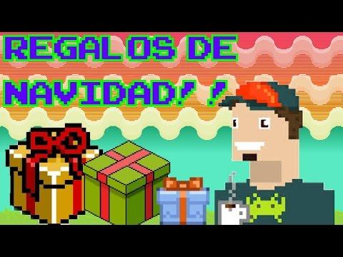 REGALOS RETRO DE NAVIDAD!!