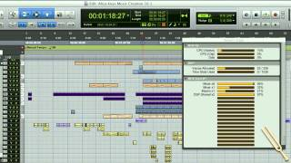 Pro Tools 10 - Disc Schedular Demo by Avid
