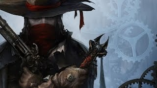 The Incredible Adventures of Van Helsing II - Gameplay Trailer