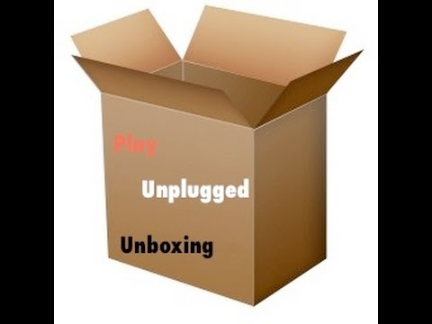 Unboxing 18-01-2017