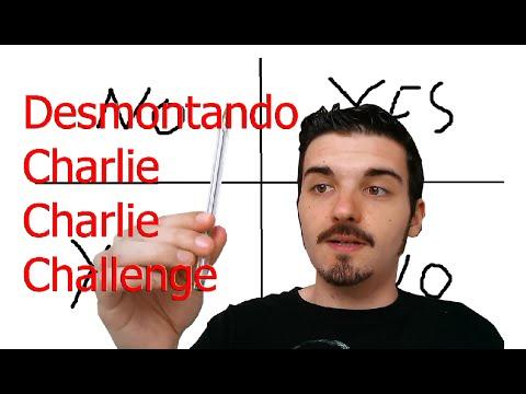Desmontando el Charlie Charlie Challenge