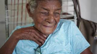 Primera entrega del reportaje Costa Rica Longeva: Historia de Doña Dora