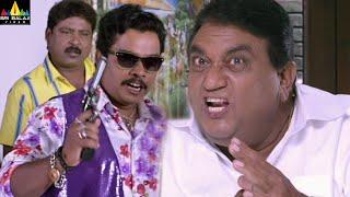 Best Comedy Scenes Back to Back   Hilarious Telugu Movie Comedy   Vol 9   Sri Balaji Video - SRIBALAJIMOVIES