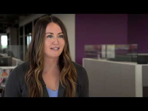 Careers at CWT: Erica