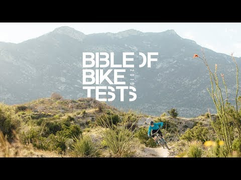 2019 Bible Testing Ground: Tucson