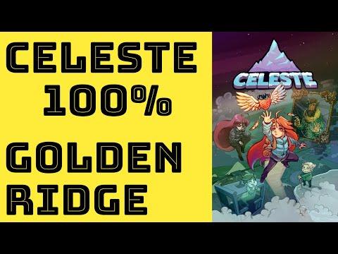 CELESTE 100% (Fruits, Heart, Tape) CHAPTER 4: GOLDEN RIDGE [BITeLog 0129.12]