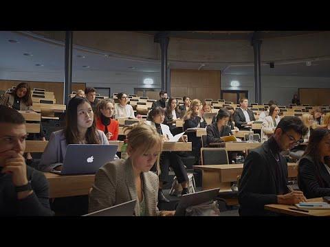 A szállodaipari képzés reformere a svájci Lausanne magánegyeteme