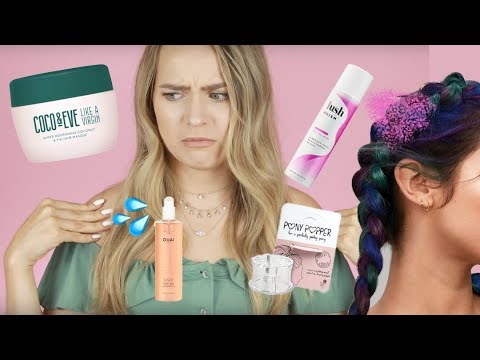 Instagram Made Me Buy It – Hair Products Edition!  – KayleyMelissa