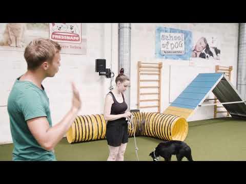 Namenstraining für euren Hund mit Lukas Pratschker