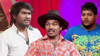 Neninthe Hilarious Skit - Jabardasth Phani & Adhurs Anand Performance - Kiraak Comedy Show - MALLEMALATV