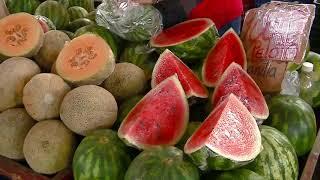 Ferias del Agricultor aplica todos los protocolos sanitarios