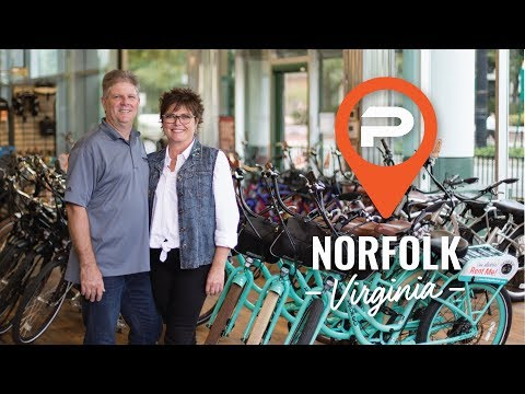 Pedego Norfolk | Electric Bike Store | Norfolk, Virginia
