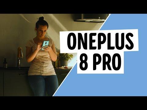 OnePlus 8 Pro – nya favoriten?