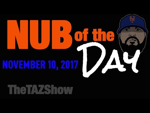 Madison Rayne: What is the Next Move? - The Taz Show (November 10, 2017)