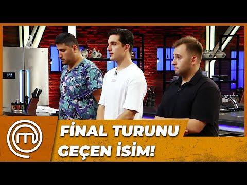 EN İYİ YEMEĞİ KİM YAPTI? | MasterChef Türkiye 19. Bölüm