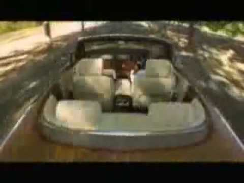 Rolls-Royce Phantom Drophead Coupe Teaser
