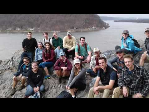 West Chester University - Department of Earth and Space Sciences