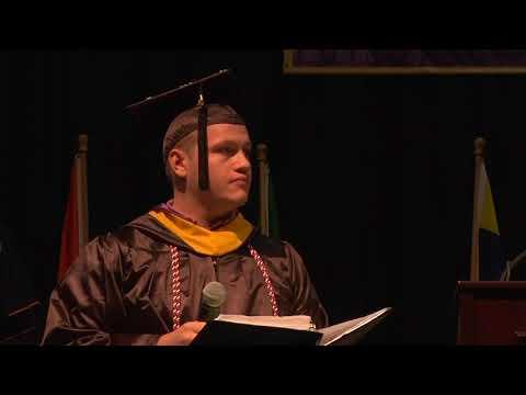 WCU Undergraduate Commencement Ceremony 10:00AM