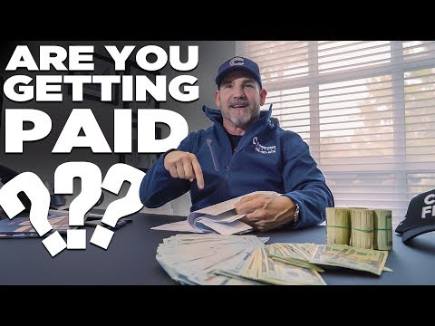 Are you Getting Paid? - Grant Cardone photo