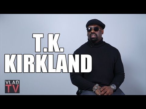 connectYoutube - TK Kirkland on Blac Chyna Not Caring How Her Kids Will React to Her Actions (Part 6)