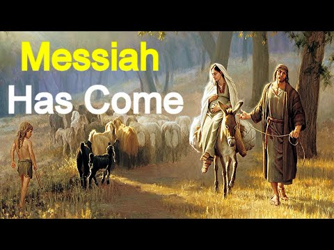Messiah Has Come - Dr. Alan Cairns