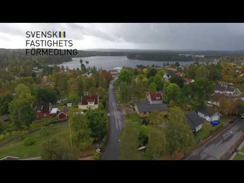 Skolgatan 2a, Mullsjö - Svensk fastighetsförmedling