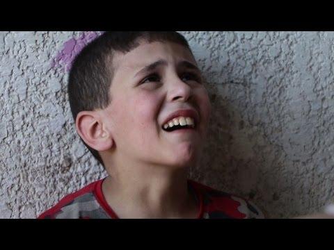الصدمة تسيطر على سكان مدينة الموصل القديمة