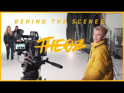 Behind The Scenes: Theoz - Best Girl In The World