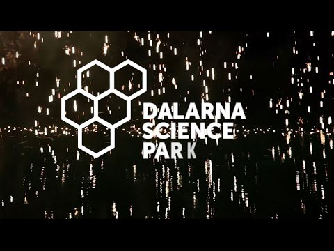 Going for the future - Dalarna Science Park ENGLISH
