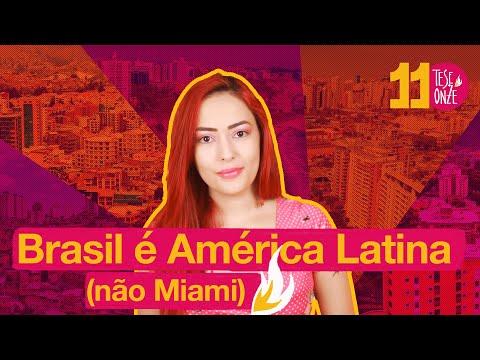 O Brasil também é um pouco de Venezuela | 078