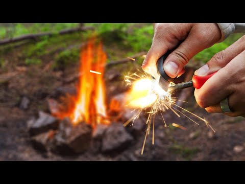 10 Survival Skills Every Man Should Know!