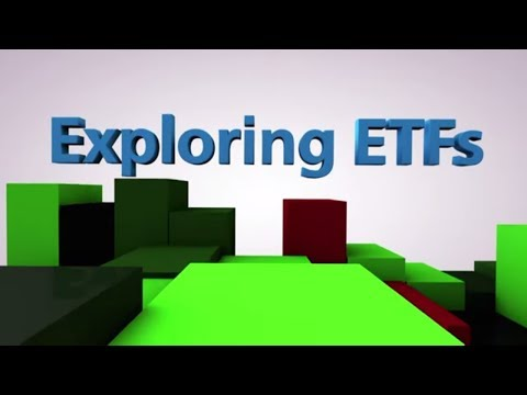 Quality ETFs for Volatile Markets