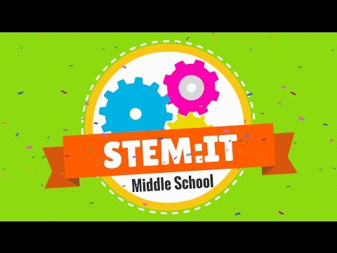 connectYoutube - STEM:IT Middle School