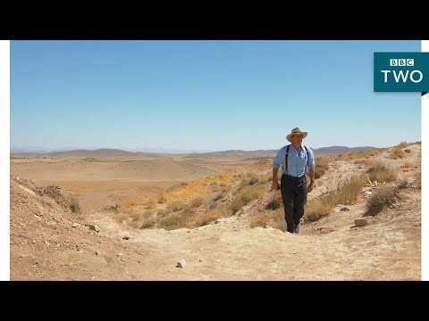 connectYoutube - Persia, the birthplace of the Islamic Garden - Monty Don's Paradise Gardens: Preview - BBC Two