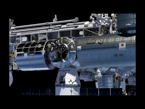 Plans for PERMANENT Space Base Revealed, Ambitious 'Gateway' Program