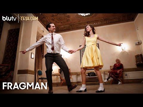 Yeşilçam | Fragman | 22 Nisan'da Sadece BluTV'de