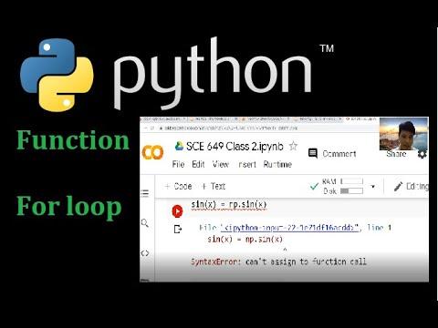 Python-Class-2-1:-Define-funct