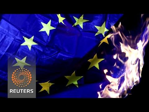 Bailout impasse renews Greece euro fears