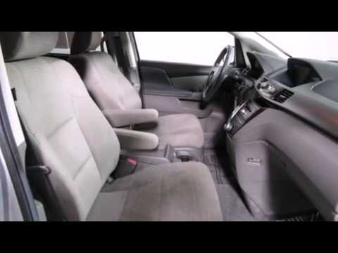 Used 2013 Honda Odyssey Cary NC 27511
