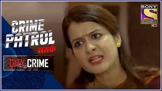 City Crime | Crime Patrol Satark - New Season | The Secret | Ghaziabad | Full Episode - SETINDIA